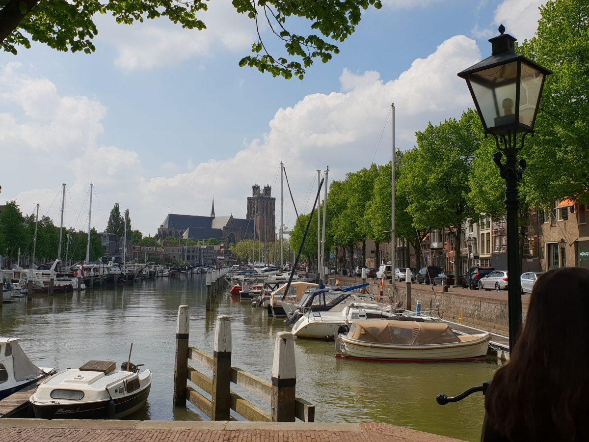Verrassend dagje Dordrecht