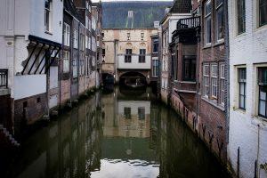 Havens en grachten van Dordrecht - Chantal Magazine