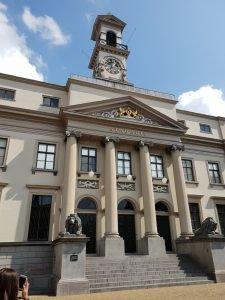 Stadhuis Dordrecht - Chantal Magazine