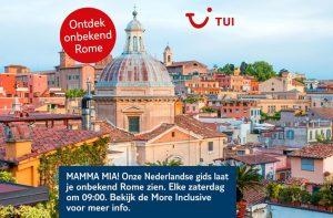 Stedentrip Rome met Tui - Chantal Magazine