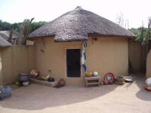 Afrika Museum - Berg & Dal - Chantal Magazine