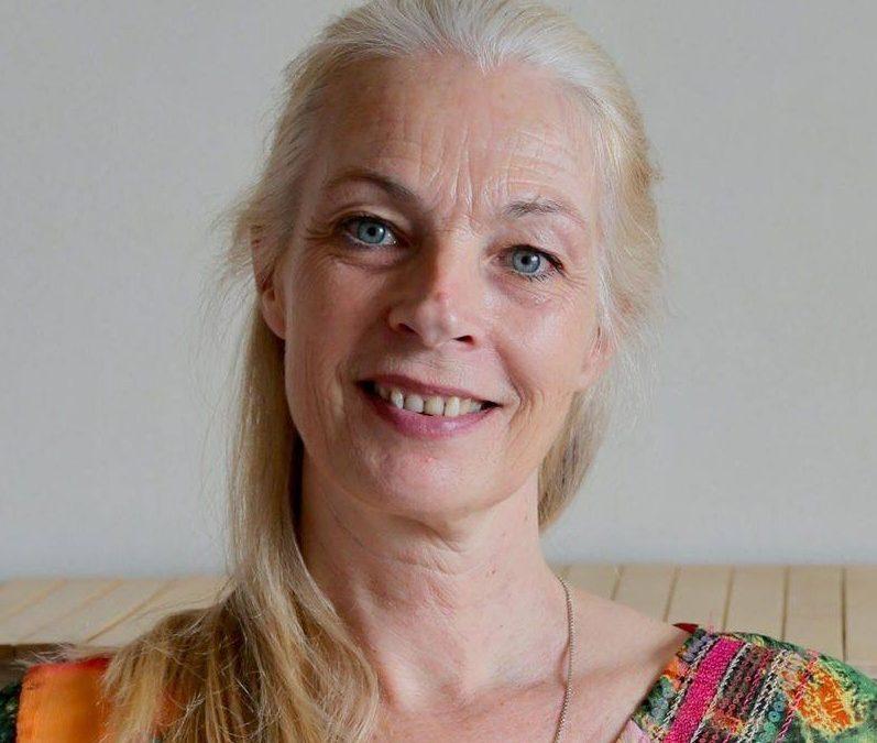 Iris Boonstra - Soul Based Business Academy - Chantal Magazine