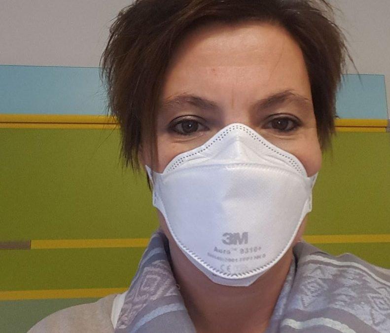 Chantal Magazine ten tijde van Coronavirus