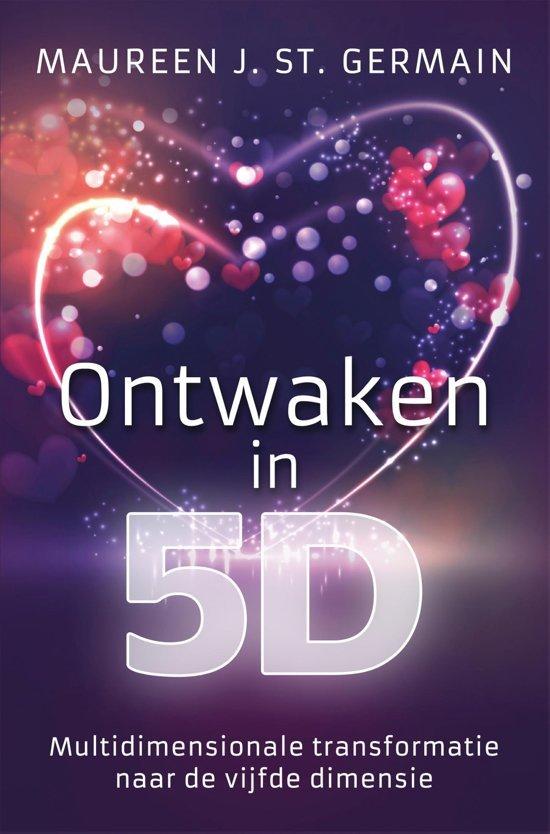 BOEK: Ontwaken in 5D