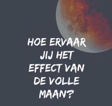 Maanliefhebber vertelt over zijn ervaringen met de maan