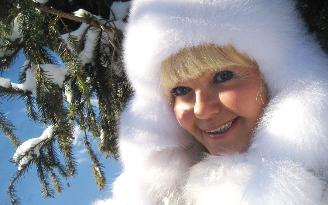 Kertstress vrouwen in de overgang - kerstmis - Chantal Magazine